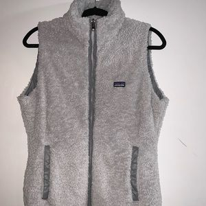 Women's Large Patagonia Vest
